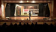 Understanding the Indian male Homo sapien: Amit Tandon at TEDxTughlaqRd