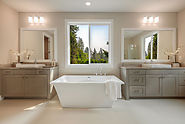 Turning Your Master Bath into a Spa Retreat - Quadrant Homes