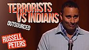 """Terrorists vs Indians"" 