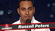 Russell Peters Stand Up - 2003