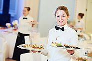 Corporate Event Caterer - Southern Star Catering