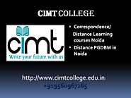Online/Distance Learning Courses Noida, Engineering Courses Noida