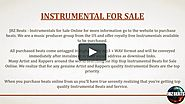 Learn All About Instrumentals for Sale from JBZ Beats