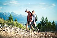 Trail Games - Hiking Games For Adults | Walking Hiking Blog