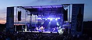 Event, Outdoor, Mobile, Concert Staging rentals | Corporate Event Staging