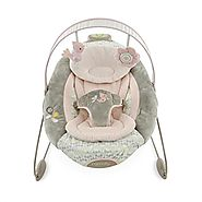 Ingenuity Smartbounce Automatic Bouncer Piper
