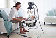 Top 10 Baby Bouncers And Vibrating Chairs Reviews