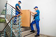 Toronto's Finest Movers for Single Item | Small Movers - Movers4you
