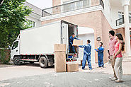 Household Movers in Toronto | Local Movers | Long Distance Moving - Movers4you