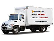 Movers in Toronto | Moving Company Toronto | Toronto Movers - Movers4you