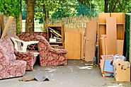Offering Rubbish Removal Services for Commercial and Residential Needs