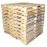 Top Reasons Behind The Popularity Of Timber Pallets