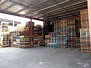 Get Quality Inspection Done In The Used Pallets
