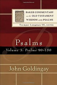 Psalms 1-41, 42-89, and 90-150 (BCOT) by John Goldingay