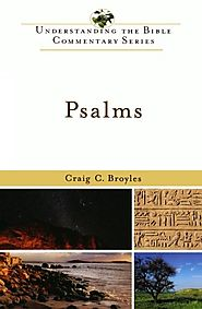 Psalms (UBCS) by Craig C. Broyles