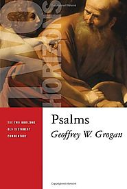 Psalms (THOTC) by Geoffrey W. Grogan
