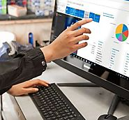 How Microsoft Dynamics AX Gives Us The Best ERP solution