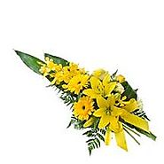 Flowers to Carry at Funeral Homes Sydney