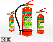 How to Source Good Fire Extinguisher Suppliers