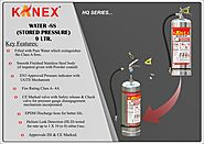 Water Fire Extinguishers to Match Distinct Fire Classes – Fire Extinguisher | Fire Equipment Manufacturer & Supplier