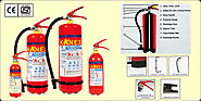 Fire Extinguisher Instructions – How to Use Fire Extinguishers