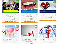 Medical Powerpoint Templates By Templates Vision