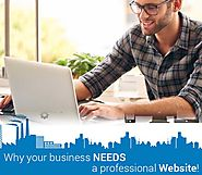 Want to create Business Website India?-IndiaMarketHub