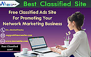 MLM Classified Ads- Finest Tools To Get Finest Traffic In Network Marketing Business