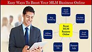 MLM Classified Ads- Best Strategy To Easily Find The Targeted People For MLM Buinsess