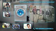 IFB Washing Machine Service Center Hyderabad - Front load, Top load,Semi automatic ,Fully automatic washing machine r...