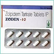 Buy Ambien Restonite 10mg Cheapest Sleeping Pills Online
