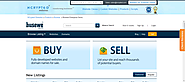 Create your buy and sell website for earnings