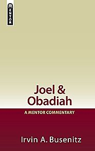 Joel and Obadiah (Mentor) by Irvin A. Busenitz