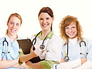 6 Advantages of being with the Right Medical Staffing Agency