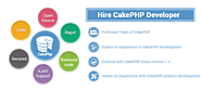 Hire CakePHP Developer | CakePHP Programmers for Hire | Eternal Web