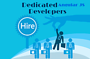 Hire Eternal Web & Get the Best AngularJS Development Services