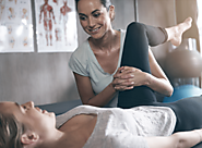 Get Therapeutic Massage Therapy for Fast Relief in Shoulder, Neck & Back Pain