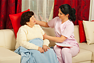 Why In-Home Care Works