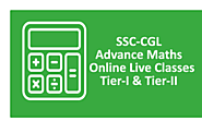 Apttrix - Online Classes For SSC CGL Exam