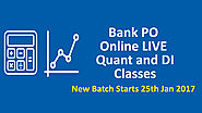 Prepare for IBPS PO Exam with Apttrix E Classes