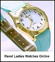 Options to Buy Ladies Watches in UK