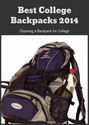 Best College Backpacks 2014: Choosing a Backpack for College