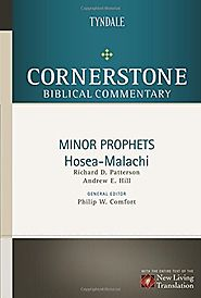 Minor Prophets (CBC) by Richard D. Patterson and Andrew E. Hill