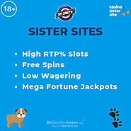 Sites like Mr Smith casino – 7 sites with free spins & 95.39% RTP.