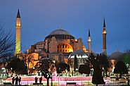 ● What is the Capital of Turkey?