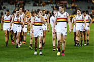 What are the chances of Adelaide saving their season?