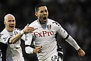 Fulham Fans' Love Affair with Clint Dempsey