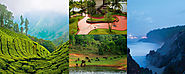 Kerala Tour packages - Kerala Tourist places