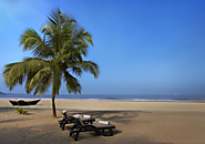 Goa Tourist places - Goa Tour Package