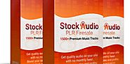 Stock Audio PLR Firesale Review: Simple Way to Boost Your Video Engagement - FlashreviewZ.com